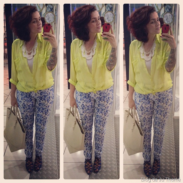 look calça floral e camisa fluor (2)