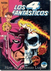 P00038 - Los 4 Fantásticos v1 #37