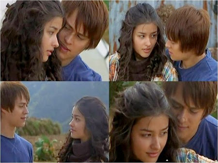 Forevermore Step Up episode