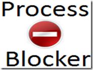 Bloccare l'avvio di programmi e processi su Windows con Process Blocker