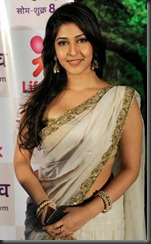 Sonarika Bhadoria is an Indian television actress,Devon ke Dev Mahadev