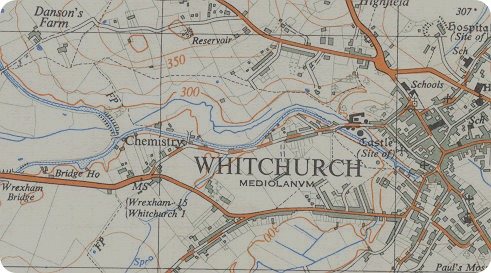 Whitchurch Arm