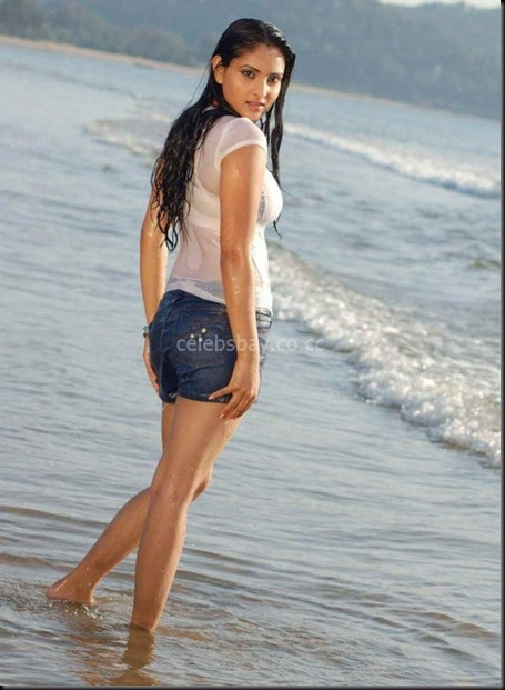 Divya-Spandana-Hot-Wet_003