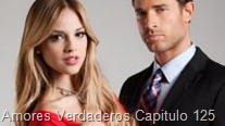 Amores Verdaderos Capitulo 125