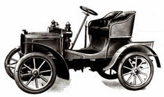 1905-2 Bébé Peugeot