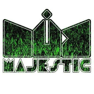 Dub Majestic Logo