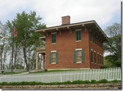 US Grant Home Galena Illinois