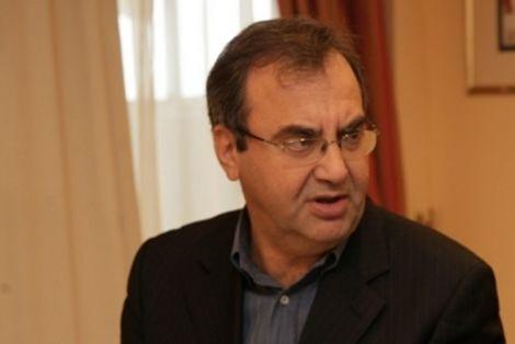 Δημ. Στρατούλης: Παράνομες και άκυρες οι απολύσεις στην ΕΡΤ