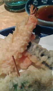 matsuri tempura