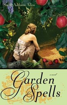allen - garden spells