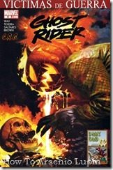 P00009 - Ghost Rider #9