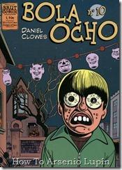 P00011 - Daniel Clowes - Bola Ocho #10