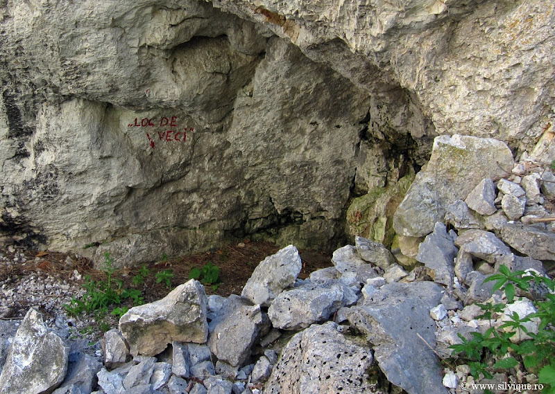 Traseul Izvor in Piatra Craiului