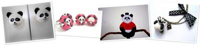Pandák megtekintése