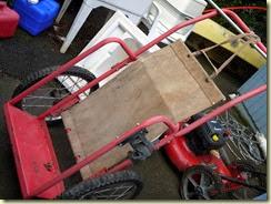 A handy cart...