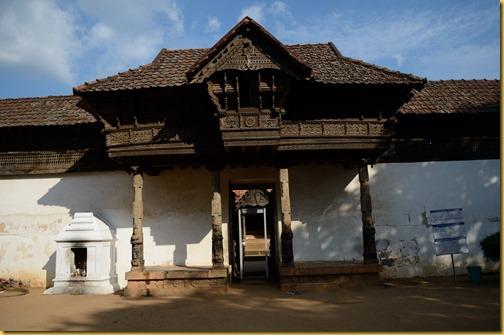 padmanabhapurampalace