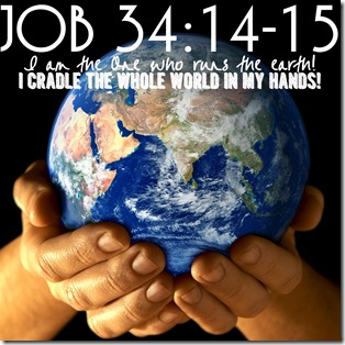 cradle the world