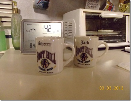 Boot hill coffee cups 001