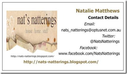 natsnatterings business card