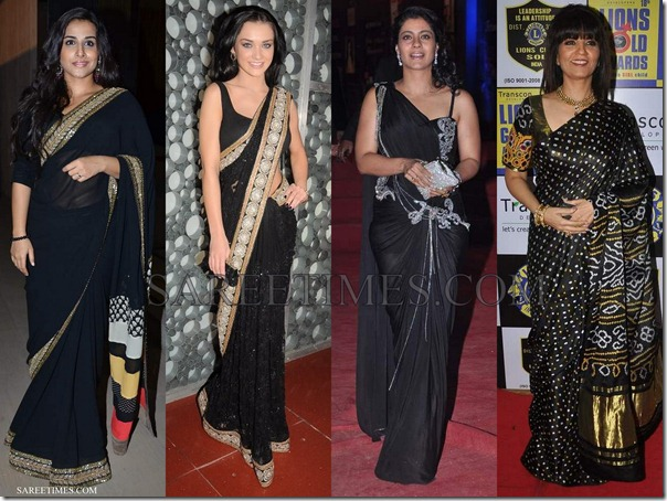 Black_Designer_Saris (4)
