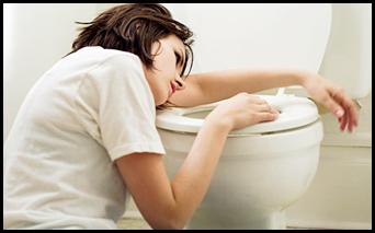 makanan pencegah mual saat hamil