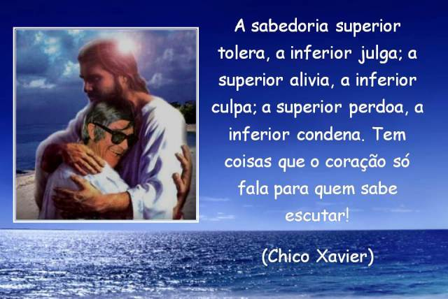 Frases De Chico Xavier Amor Quotes Links