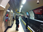 Nov 10 - London Tube