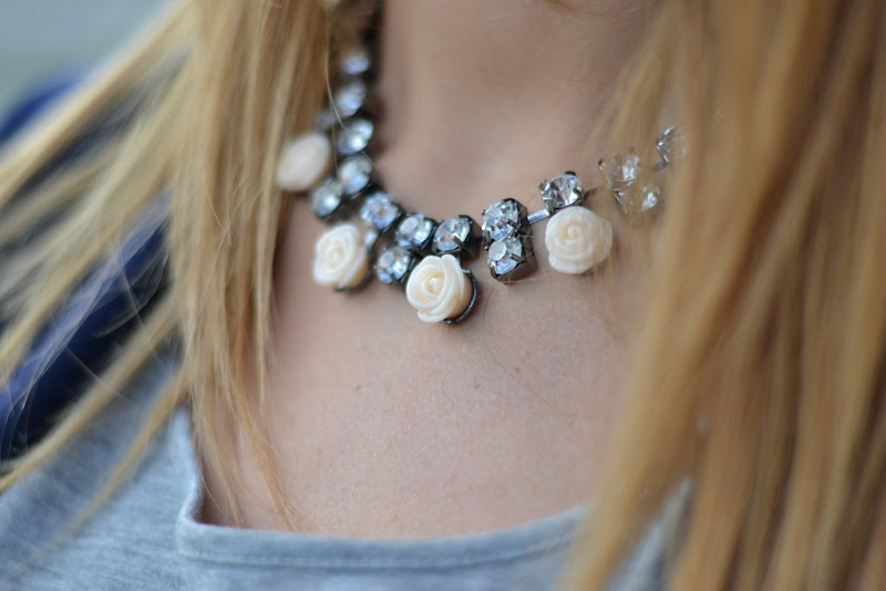 H&amp;M necklace