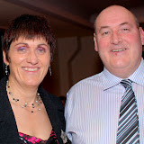 Mixed Doubles - Ger Lowry & Christy Hennessy