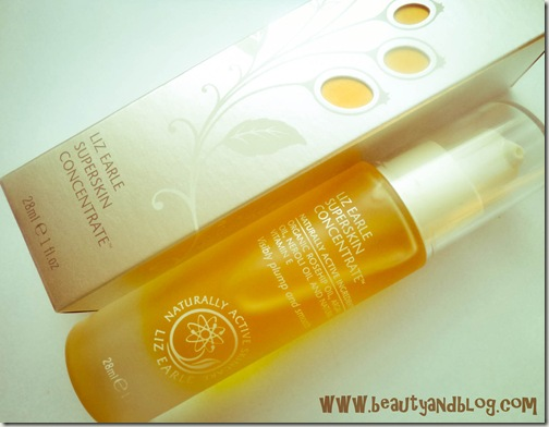 Liz Earle Superskin Concentrate Review