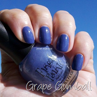 FingerPaints Grape Gumball
