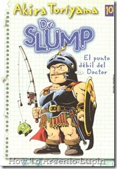 P00010 - Dr. Slump #10