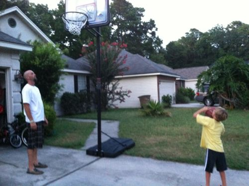 Aidan+Andy+Basketball