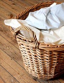 Pick Up Laundry