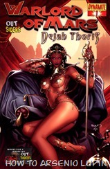 P00001 - WoM - Dejah Thoris howtoa