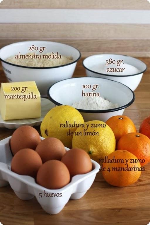 bizcocho-almendra-y-mandarina-ingredientes