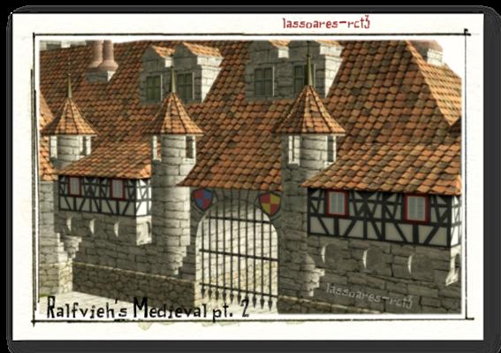 Medieval Pt2 II (Ralfvieh) lassoares-rct3