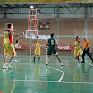 Basketball Female Competition