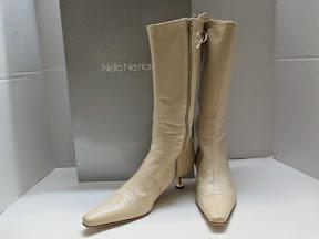 Nello Nembro Boots