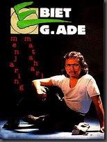 Ebiet G Ade - Menjaring Matahari (1987)