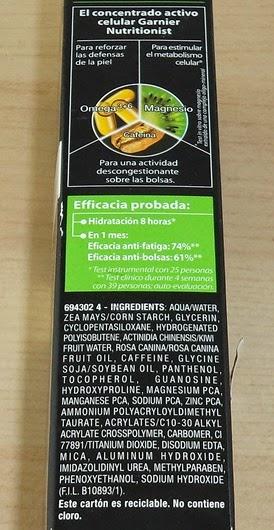 ingredientescontornoojosnutritionistgarnier