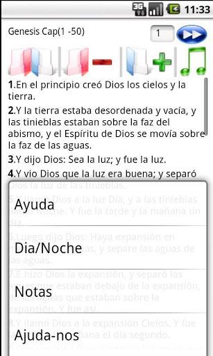Biblia offline Android