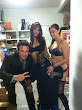 Eric Von Sydow Pua With Girls 1