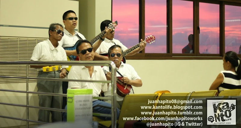 Cebu Music Blind Entertainers