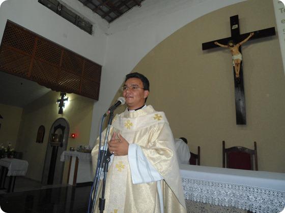 Pe. Sérgio Leal de Moura