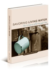 Savoring-Living-Water