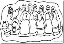 ultima cena jesus sibujos (1)