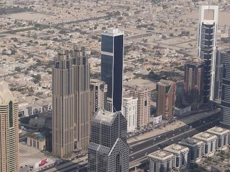 Centrul Dubaiului