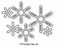 PTI Freshly Fallen die0693
