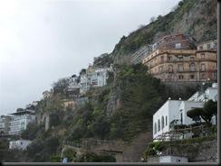 Amalfi Town 2